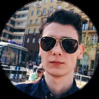 Василий Круглов, ведущий подкаста «Сделай выдох»